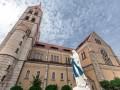浙江路天主教堂,浙江路天主教堂旅游攻略,浙江路天主教堂旅游景点