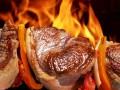 青岛特产-烤肉